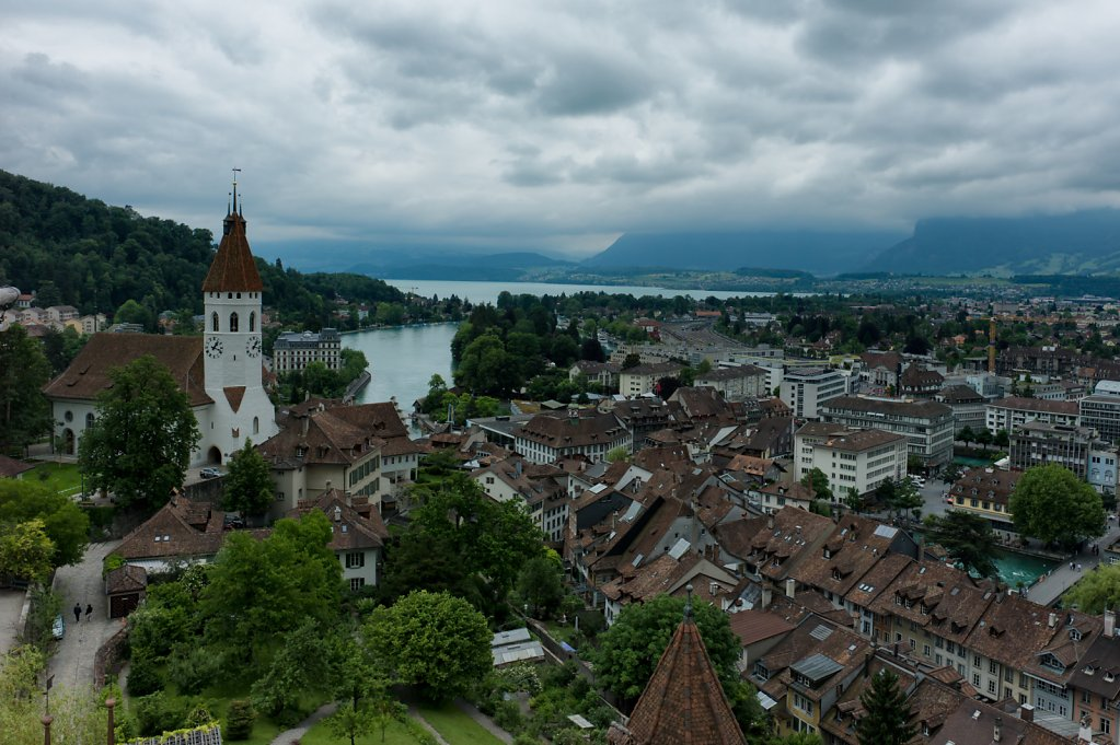 Thun, Switzerland